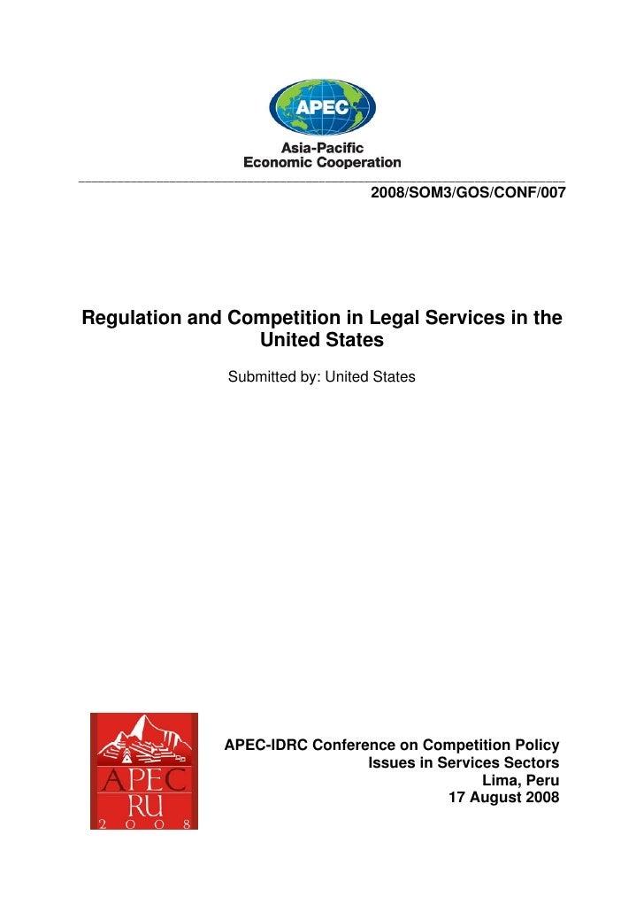 Legal Online Services