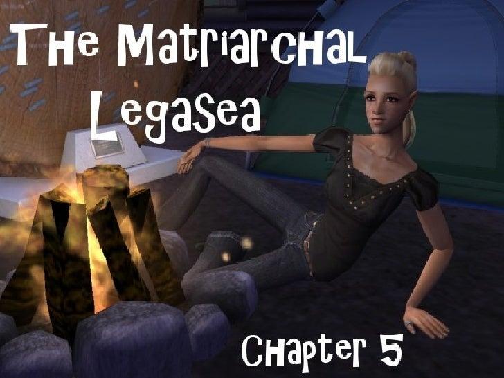 Legasea chapter 5