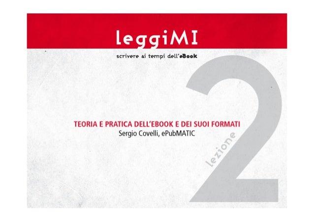 LeggiMI_Lezione2_SergioCovelli