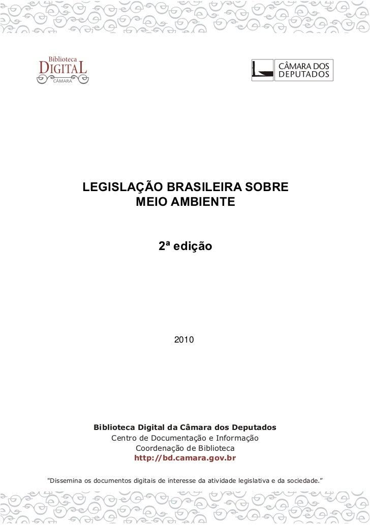 Legislacao meio ambiente_2ed