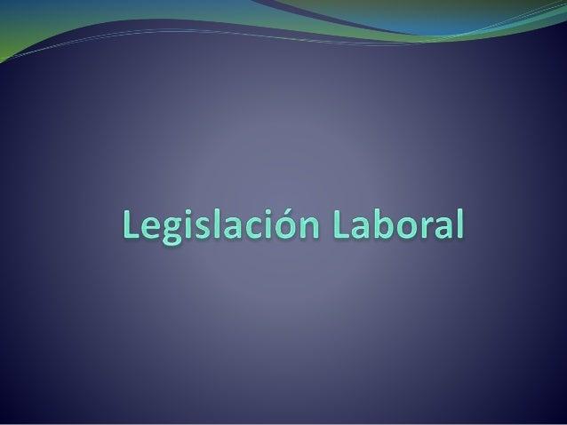 ley laboral en costa rica: