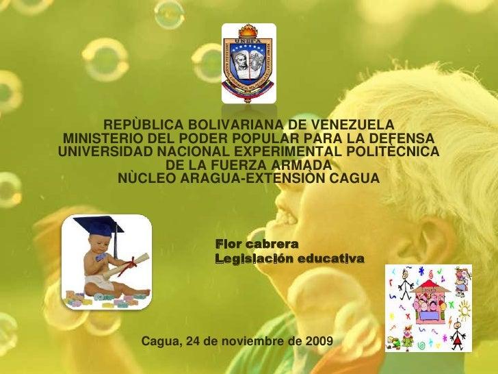 educacion primaria y basica en venezuela