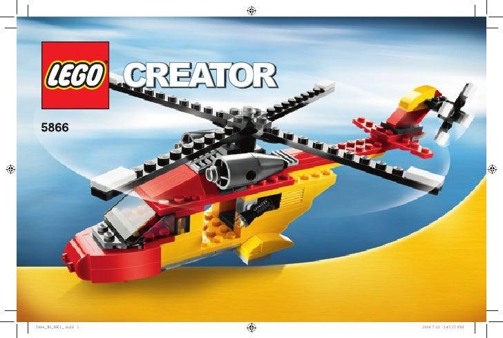 Lego 5866