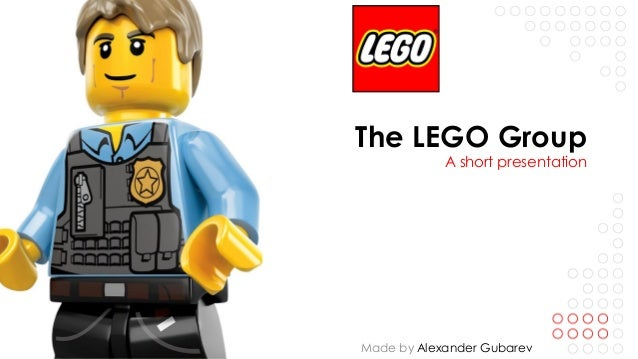 lego group outsourcing journey case Lego group is a family business that started in 1932 making wooden toys in the city of billund, denmark only in 1958, godtfred kirk christiansen given the information from the lego case study [5] and broad information available on-line, in.