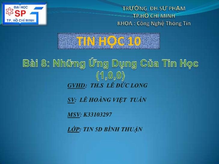 LeHoangVietTuan_K33103297