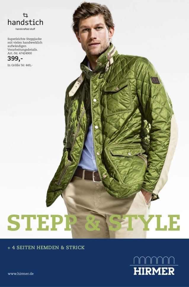 Stepp & Style - Der Frühling wird bunt!