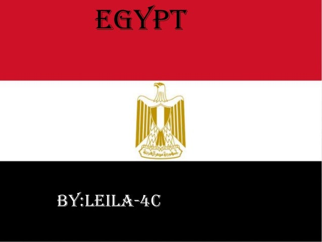 Leila Egypt