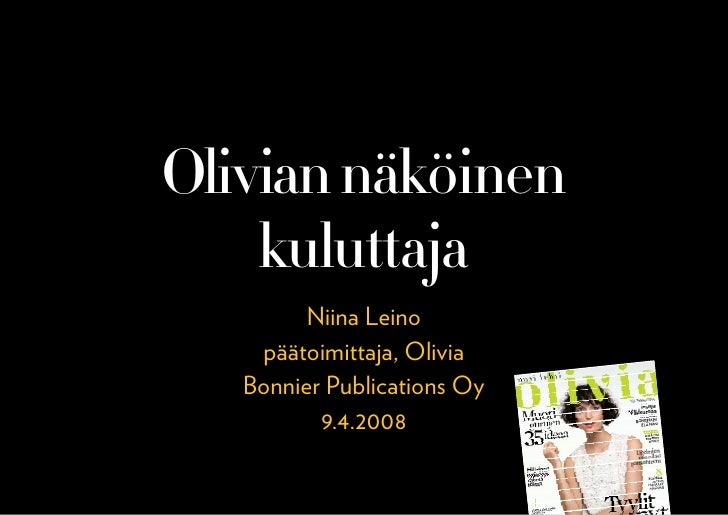 Nina Leino
