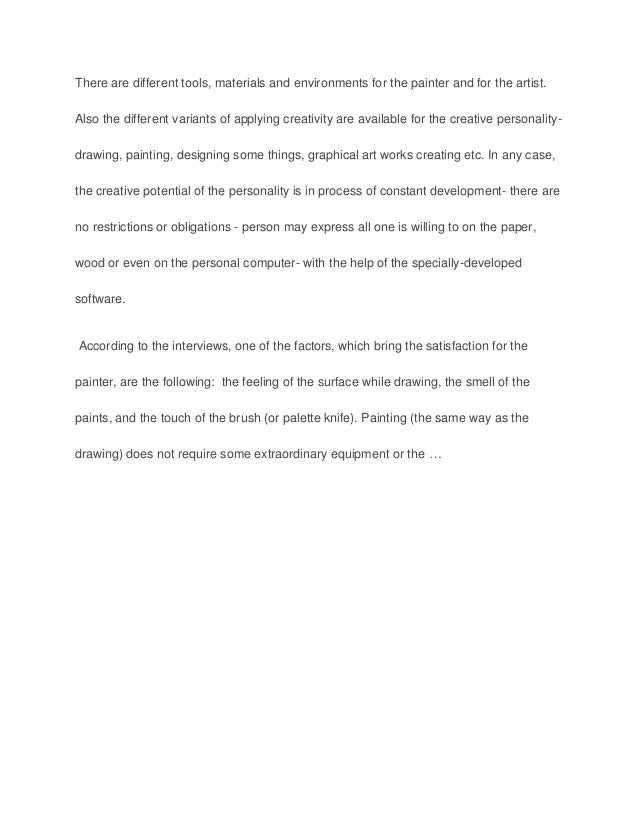 Thesis Essay Watching Tv Is My Favorite Hobby Essays Argumentative Essay Papers also Narrative Essay Sample Papers Creative Writing Track  Department Of English  College Of Liberal  How To Write A Thesis Paragraph For An Essay