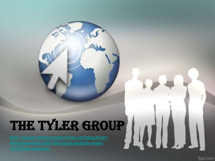 THE TYLER GROUPhttp://social.tylergroupservices.net/blog/leiter-lehrergewerkschaft-halt-gcse-english-exam-rechtliche-schri...