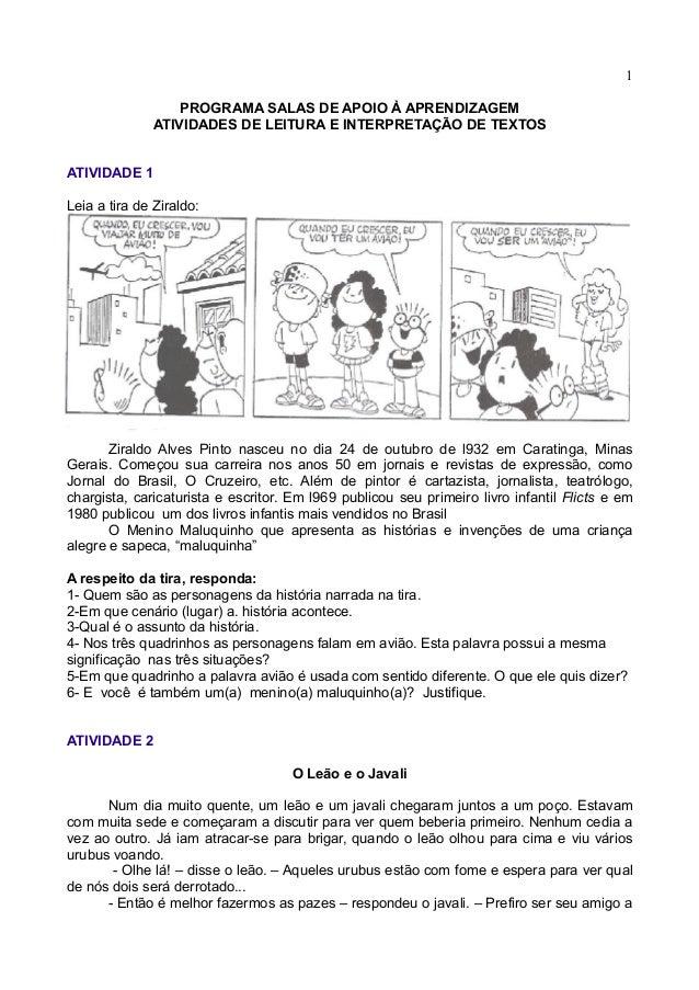 Leitura e interpretacao_de_textos
