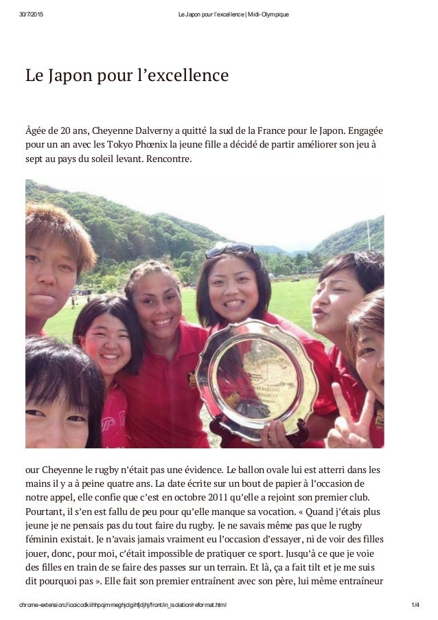 30/7/2015 LeJaponpourl'excellence|MidiOlympique chromeextension://iooicodkiihhpojmmeghjclgihfjdjhj/front/in_isolati...
