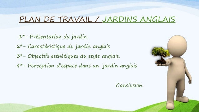 Jardin anglais for Jardin 0 l4anglaise