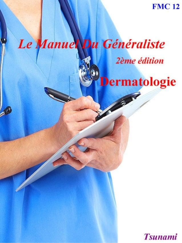 Sémiologie cutanée D. Lipsker En dermatologie, tout comme dans les autres disciplines médicales, le diagnostic repose sur ...