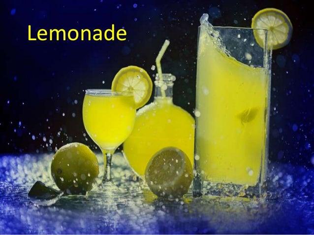 Lemonade by Laynie