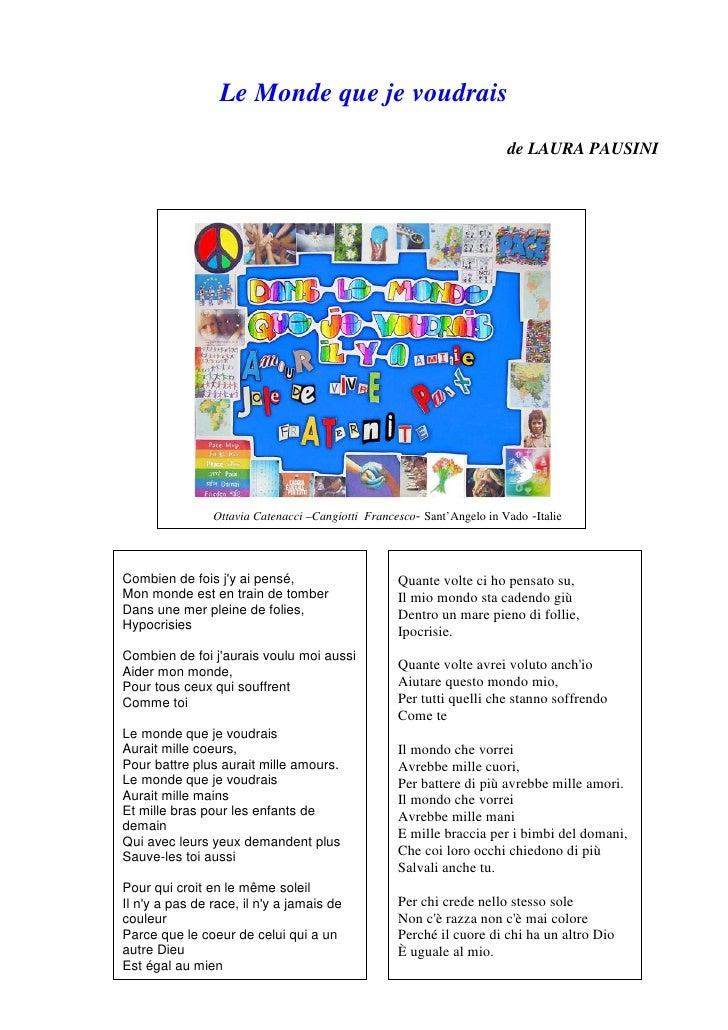 Oldelaf Le Monde Est Beau
