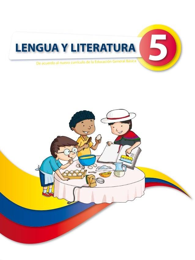 Lengua 5 1