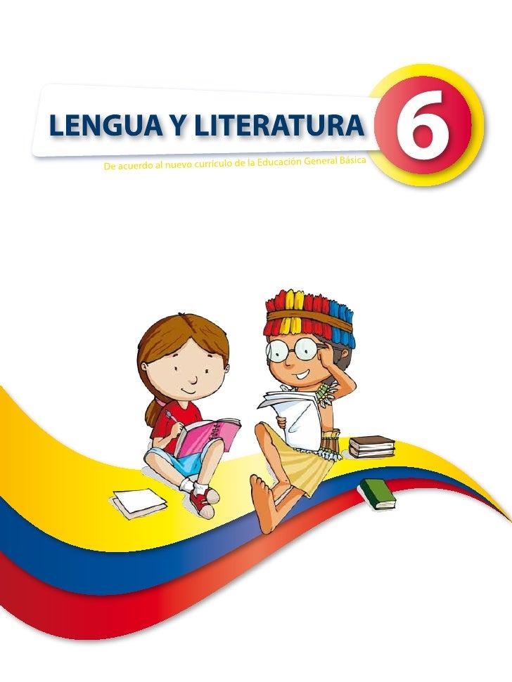 Lengua 6