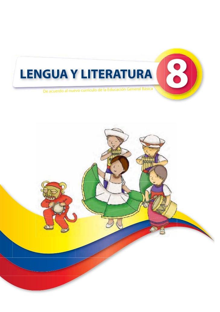 Lengua 8 1