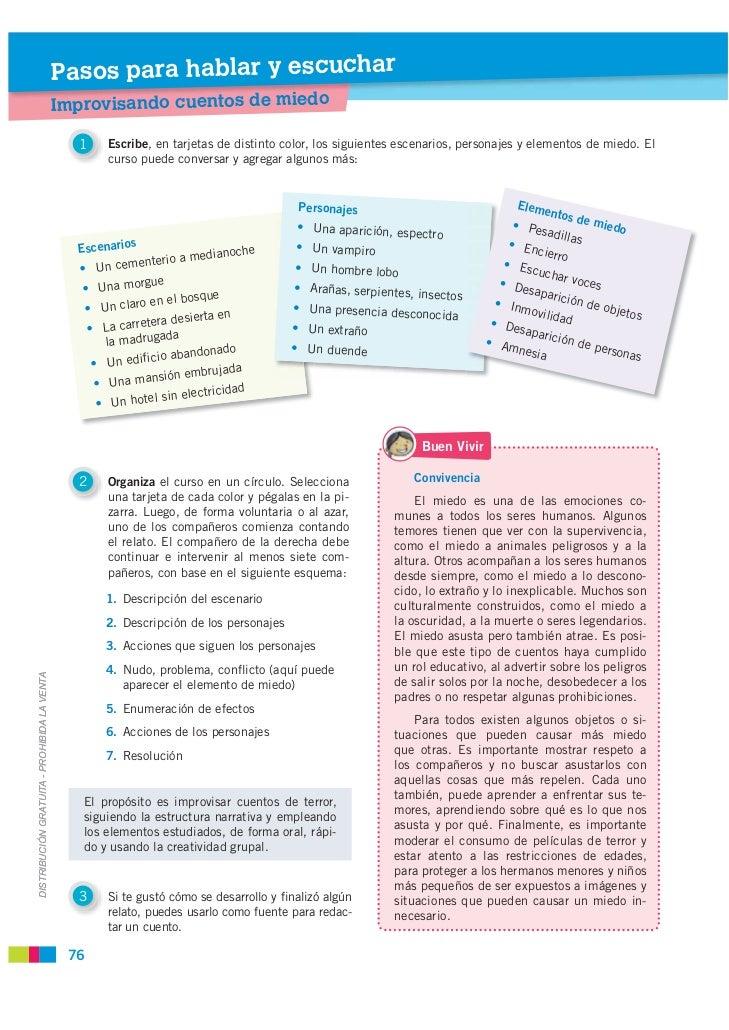 lengua y literatura 2 Manual de lengua y literatura dirigido a estudiantes de 2º de bachillerato  concebido teniendo en cuenta las competencias básicas y la educación en  valores.