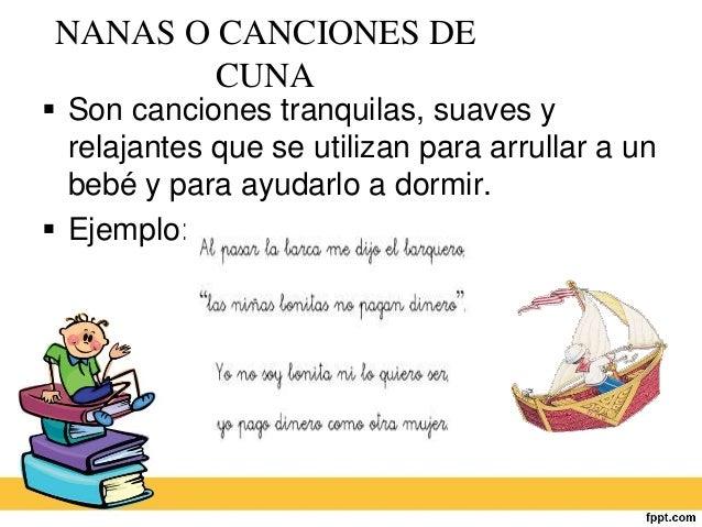 Lengua b4 nanas y rondas - Canciones de cuna en catalan ...