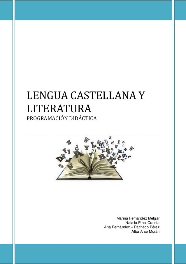 Lengua castellana y_literatura[1]