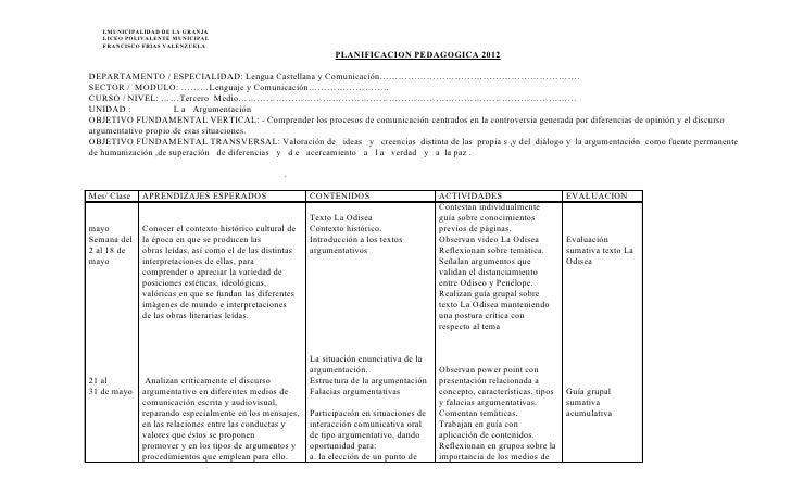 I.MUNICIPALIDAD DE LA GRANJA   LICEO POLIVALENTE MUNICIPAL   FRANCISCO FRIAS VALENZUELA                                   ...