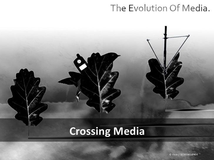 Minor Crossmedia lente 1
