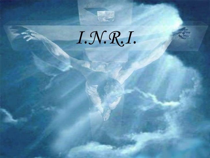 I.N.R.I.
