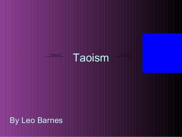 Taoism          QuickTime ™ a nd a                                                                                        ...