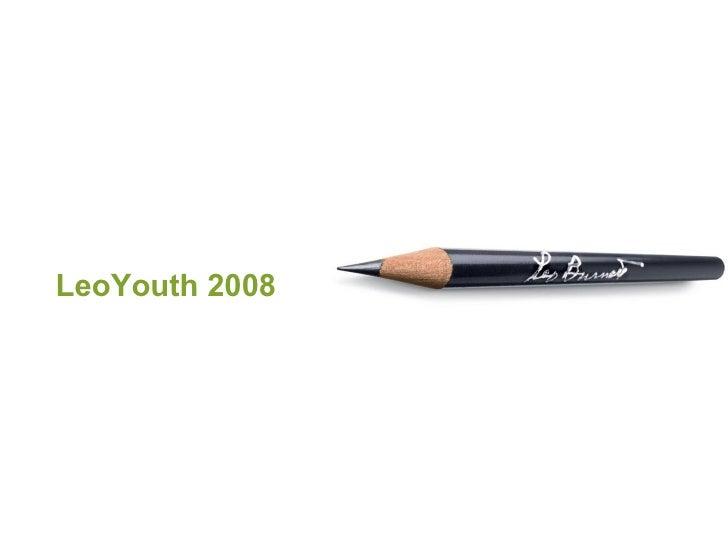 Leo Youth II Key Findings