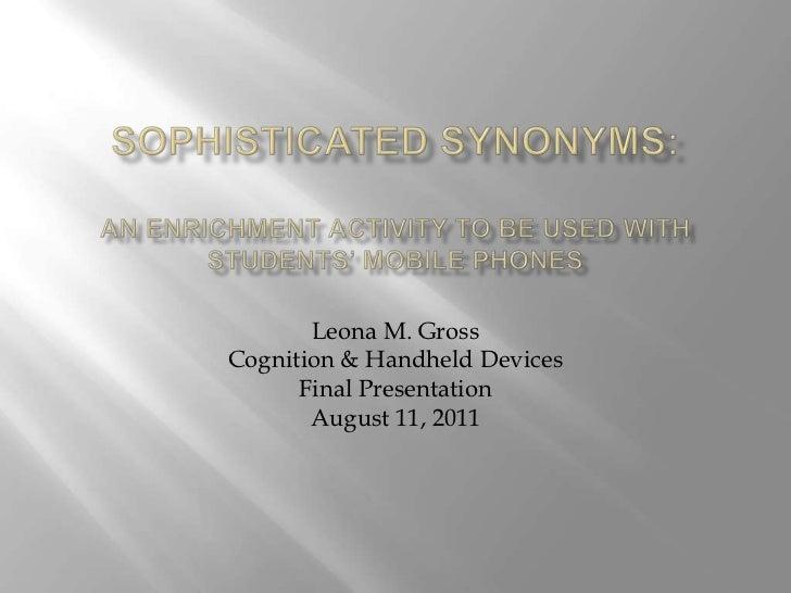 Leona final presentation revised