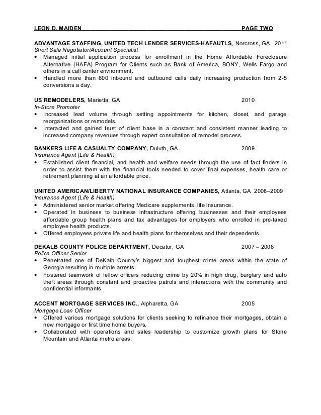 Resume mcp