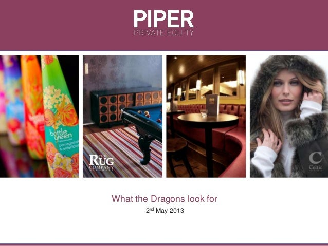 Ecommerce Forum: Leon Hughes - Piper
