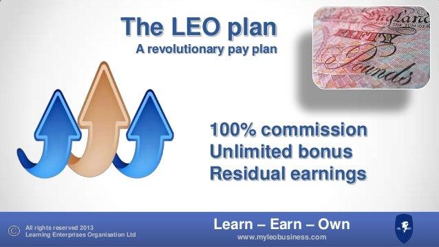 Reseller business plan