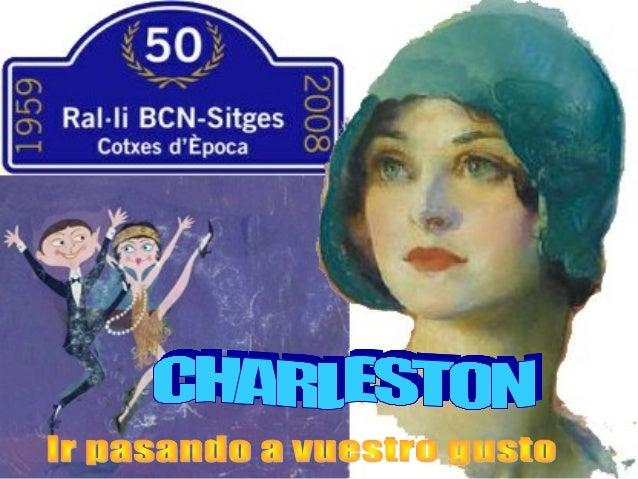 L'epoque du charleston (1)