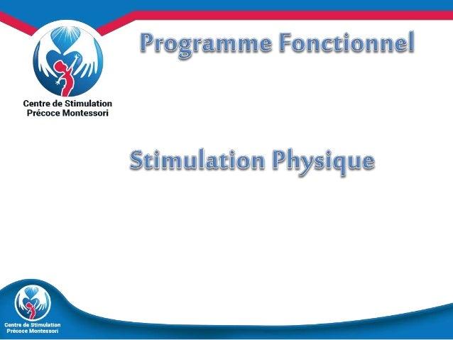 Principes d'entraînement:  Baser sur le travail de toute une chaîne musculaire dans  différents plans de mouvements pour u...