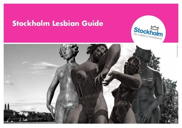 Stockholm Lesbian Guide