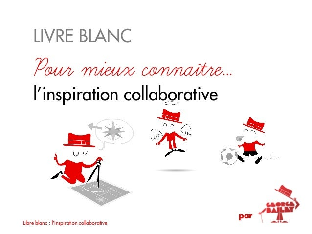Les carnets de l Inspiration Collaborative