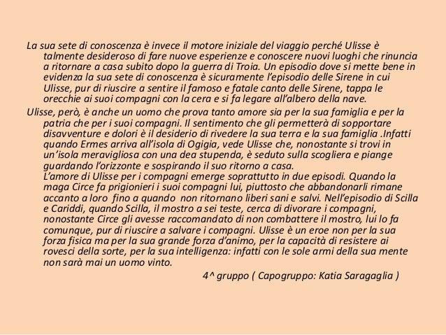 Cesare Pavese ulisse