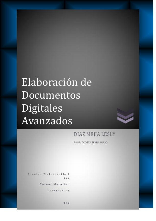 Lectura virtualizacion