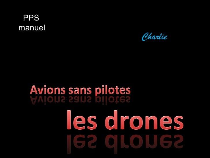 PPSmanuel         Charlie