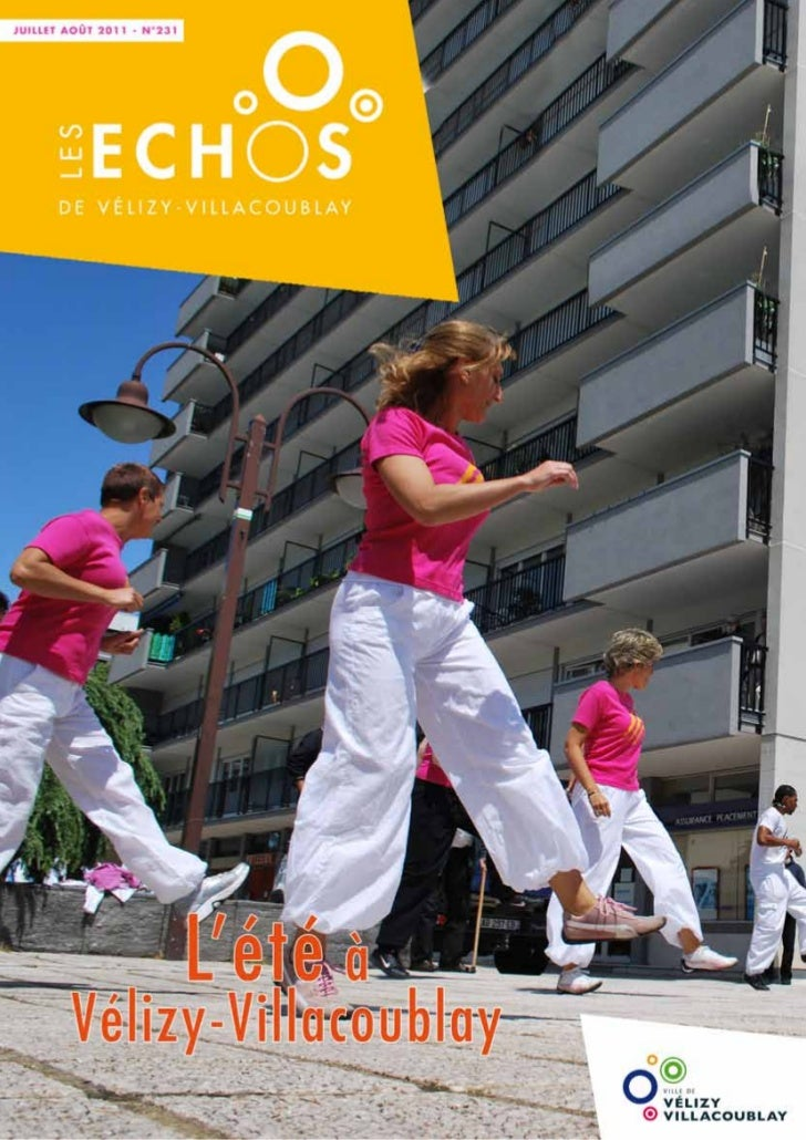 Juillet Août 2011 - N°231             Sommaire                                                04         AGENDA           ...