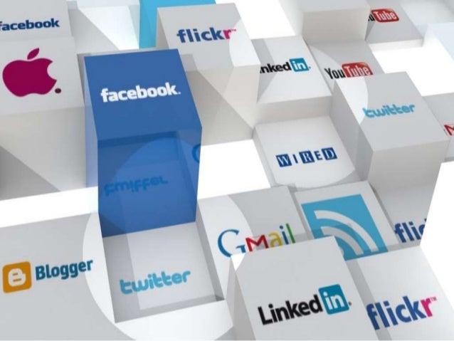 Le portrait des médias sociaux…