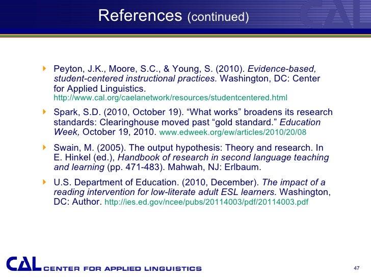 RESCOL 1 - Ressources pour le Collge en anglais - ESL