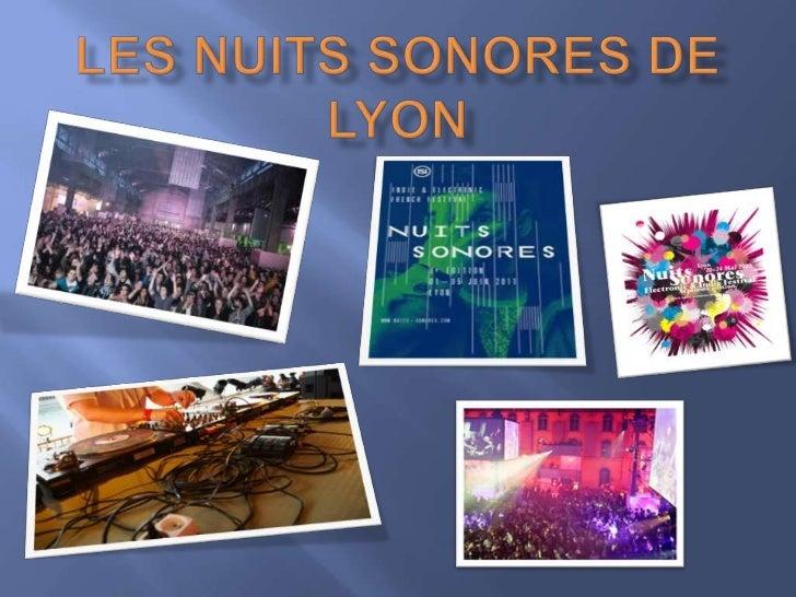    Le plus grand festival français de    musique électronique   Dans la 3ième ville de France;    Lyon, se transforme en...