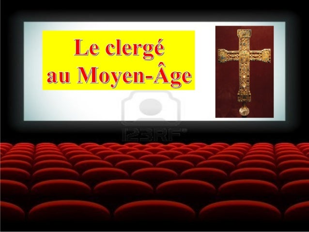 Les clercs