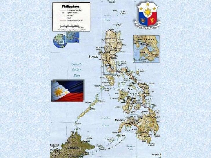 La République des Philippines est une nation constituée d'un archipel de 7 107 îles se situant à l'ouest de l'océan Pacifi...