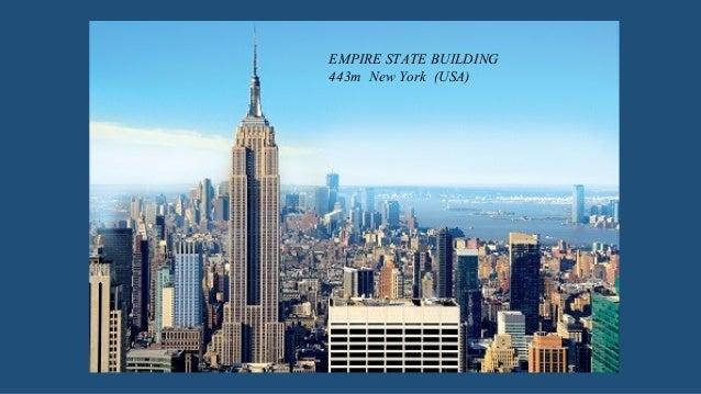 Les plus hautes tours du monde for Plus haute tour new york