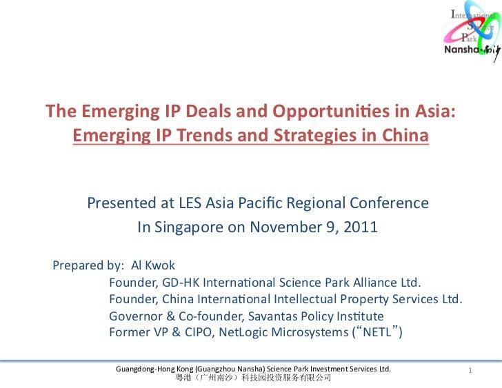 LES-Singapore Presentation 11 11-09(f)